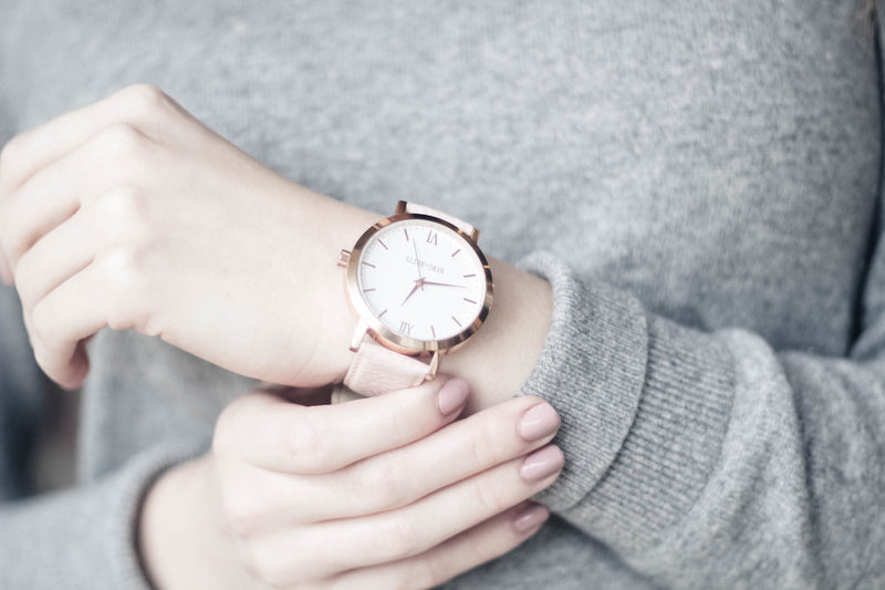 BERG + BETTS: AN ETHICAL & SUSTAINABLE WATCH THAT'S ANYTHING BUT BORING