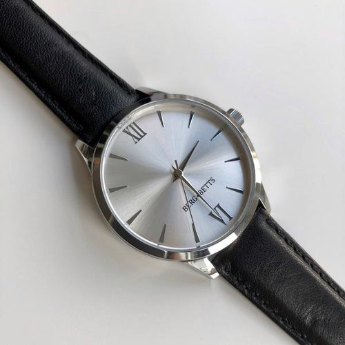 BERG+BETTS | Ethical and sustainable watch brand designed and assembled in Canada