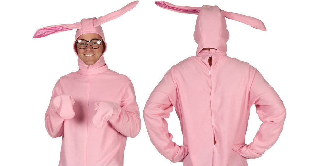 Christmas Story Bunny Suit.A Christmas Story Bunny Suit Costume Mountain Store