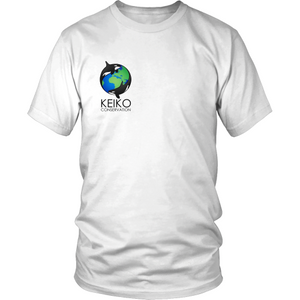 1 out of 17 Shirt - Keiko Conservation