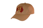 Cap Fawn Solid Logo - Wandering Warriors