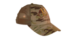 Cap Trucker Cap Multi Cam - Wandering Warriors