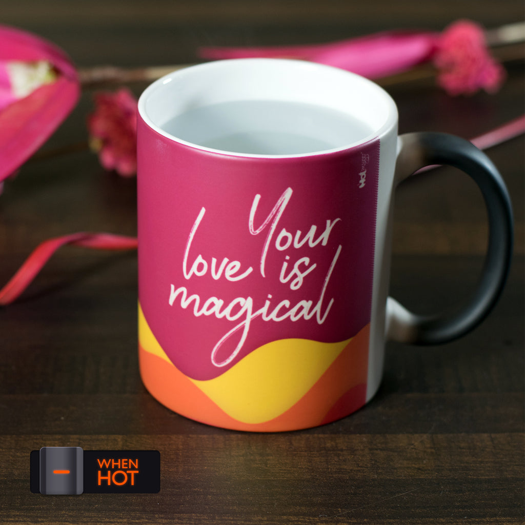 Your Love Magical