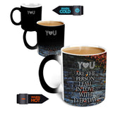 Magical You - Ceramic Mug, Multicolor, 315ml, 1 Unit