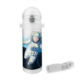 Wanna Be An Astronaut - Insulated Bottle