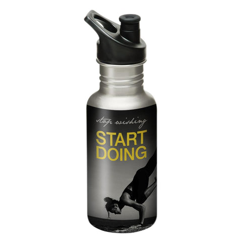Start Doing - She Bottle