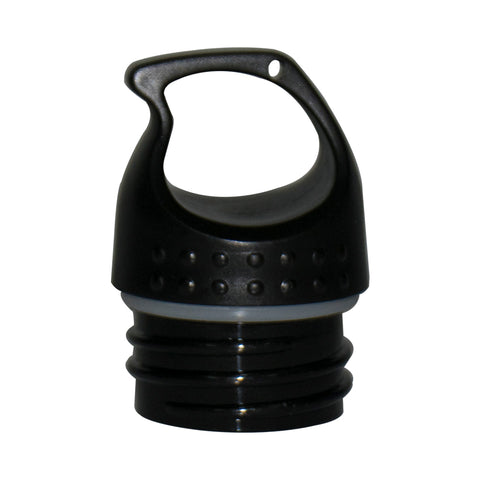 Stylish Loop Cap for Stainless Steel Bottles, BPA Free Bottle Cap, Original Accessory