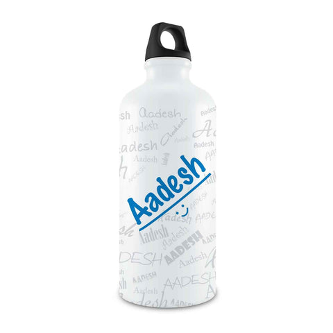Me Graffiti Bottle - Aadesh