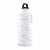 Me Graffiti - Aadhira Stainless Steel Bottle, 750 ml