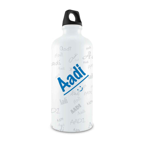 Me Graffiti Bottle - Aadi