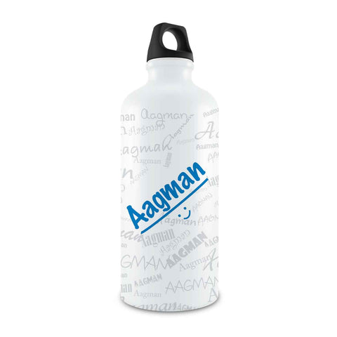 Me Graffiti Bottle - Aagman