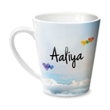 Simply Love You Aaliya Conical  Mug
