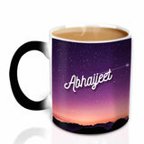 You're the Magic…  Abhaijeet Magic Mug
