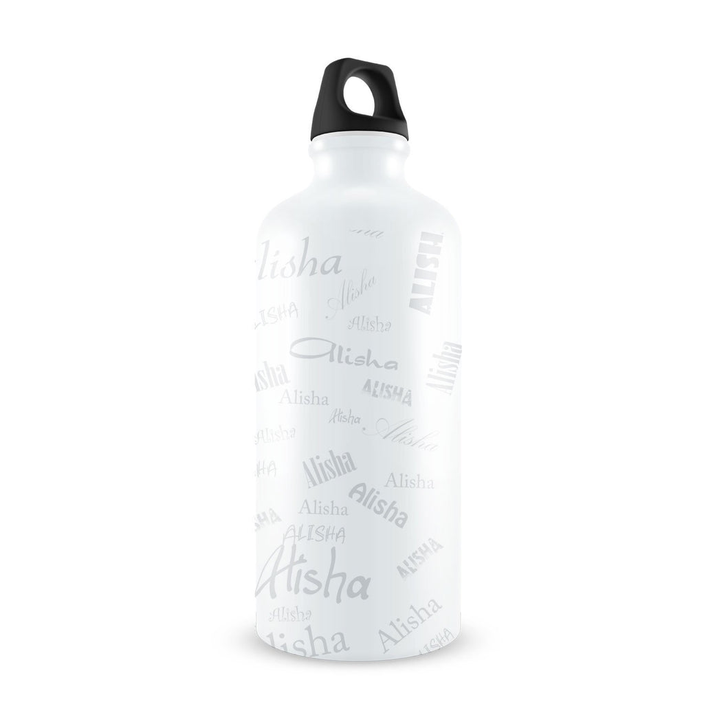 Me Graffiti Bottle -  Alisha