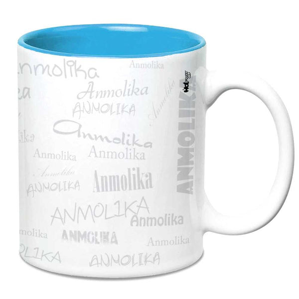 Me Graffiti-Anmolika Ceramic  Mug 315  ml, 1 Pc