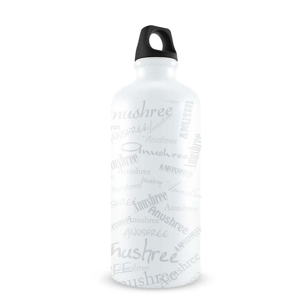 Me Graffiti Bottle -  Anushree