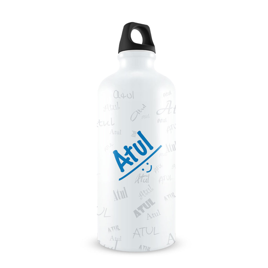 Me Graffiti Bottle - Atul - Hot Muggs - 1