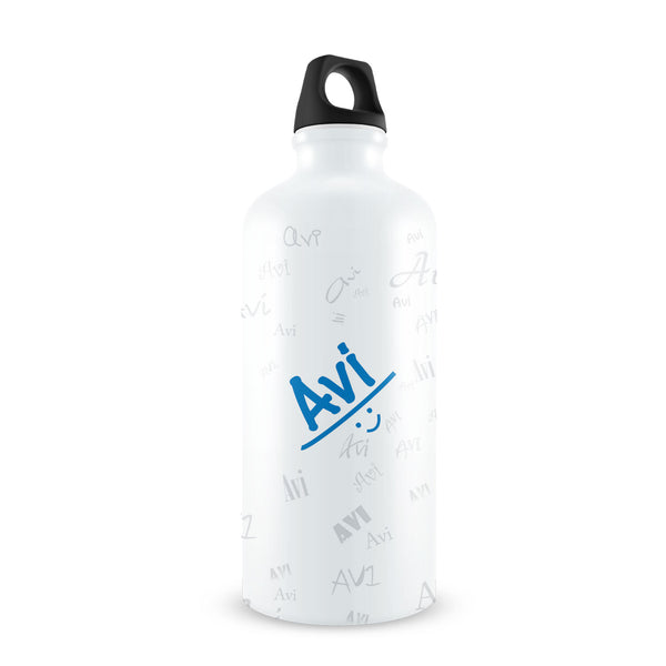 Me Graffiti Bottle -  Avi - Hot Muggs - 1