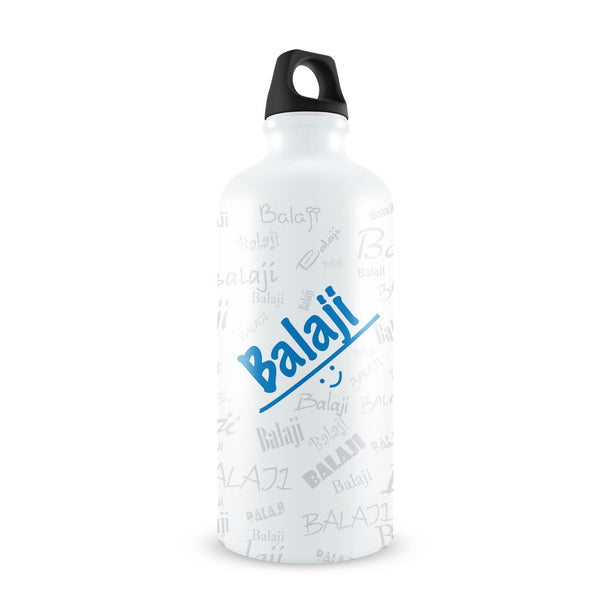 Me Graffiti Bottle -  Balaji - Hot Muggs - 1