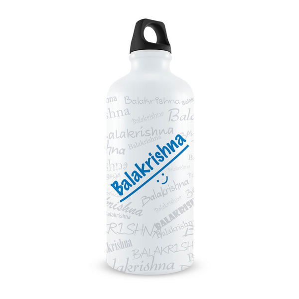Me Graffiti Bottle - Balakrishna - Hot Muggs - 1