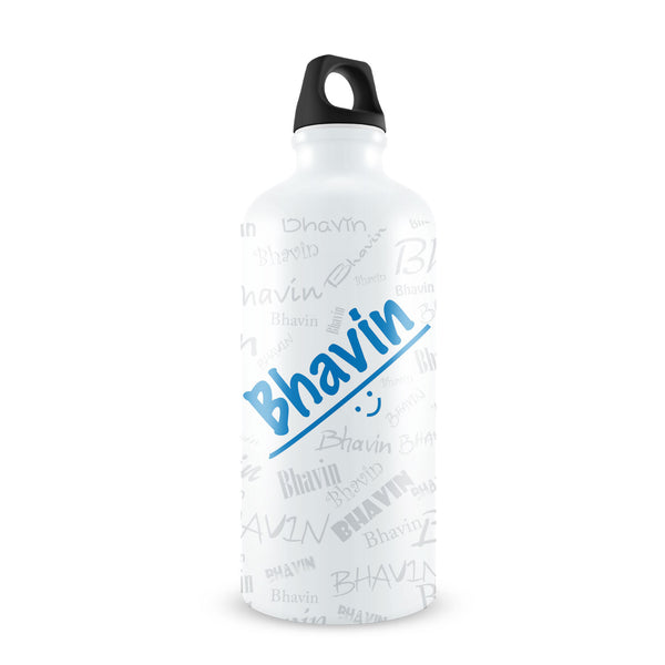 Me Graffiti Bottle -  Bhavin - Hot Muggs - 1