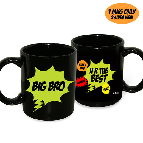 Bro - Hot Muggs - 1