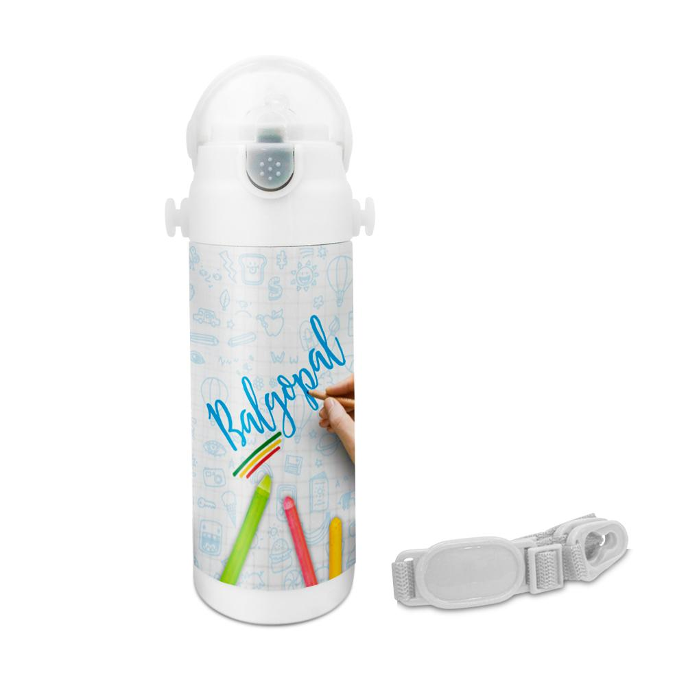 Balgopal - Crayons Insulated Astro Bottle