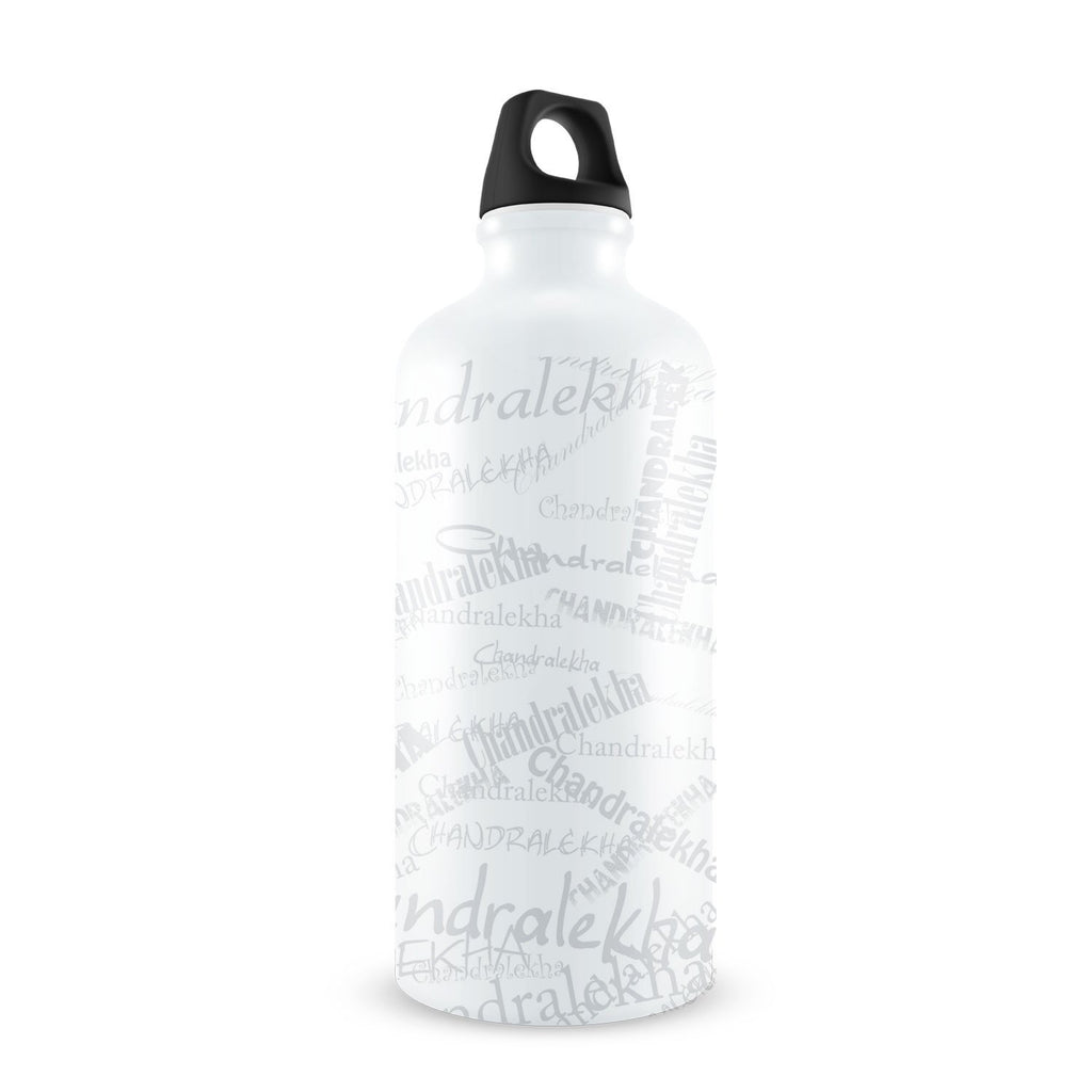 Me Graffiti Bottle -  Chandralekha