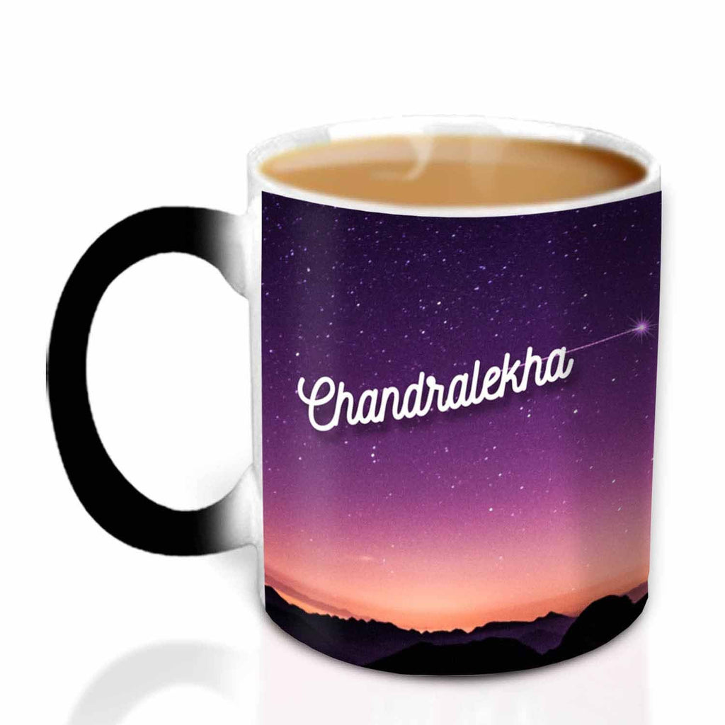 You're the Magic…  Chandralekha Magic Mug