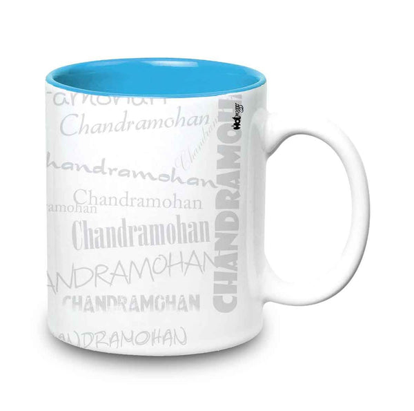 Me Graffiti-Chandramohan Ceramic  Mug 315  ml, 1 Pc