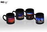 Citylights Mugs - Hot Muggs