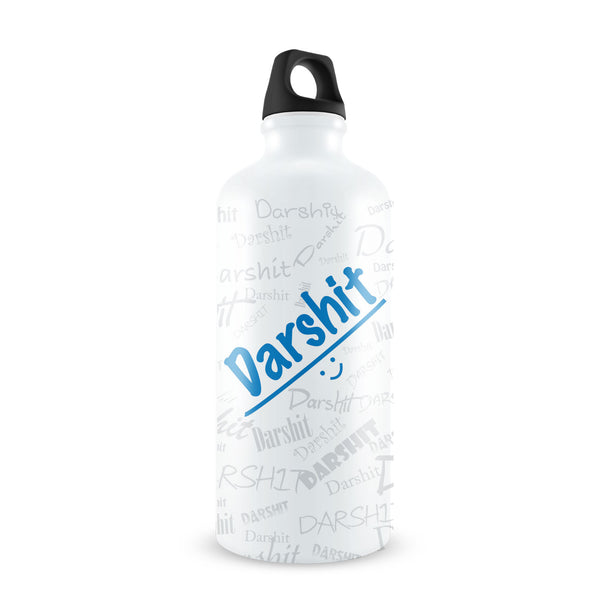 Me Graffiti Bottle -  Darshit - Hot Muggs - 1