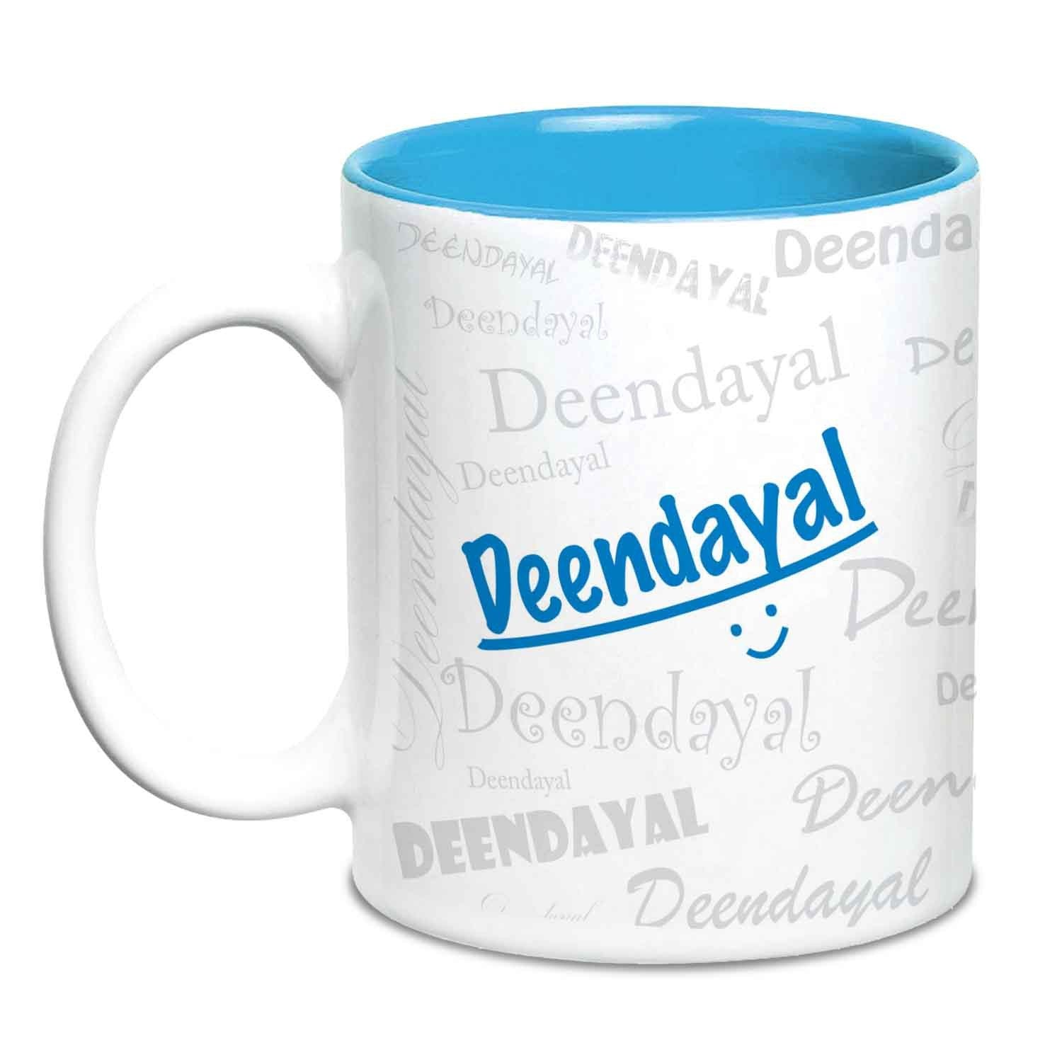 Me Graffiti Mug - Deendayal
