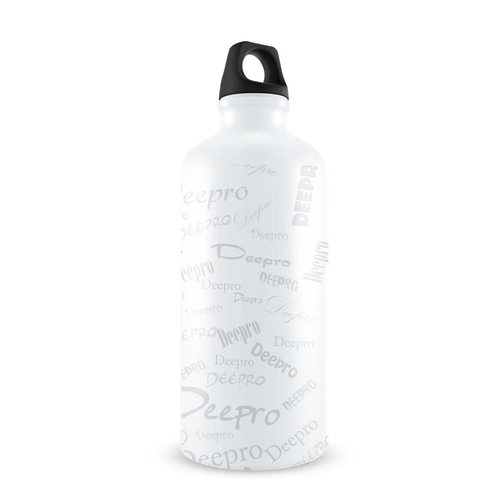 Me Graffiti Bottle -  Deepro