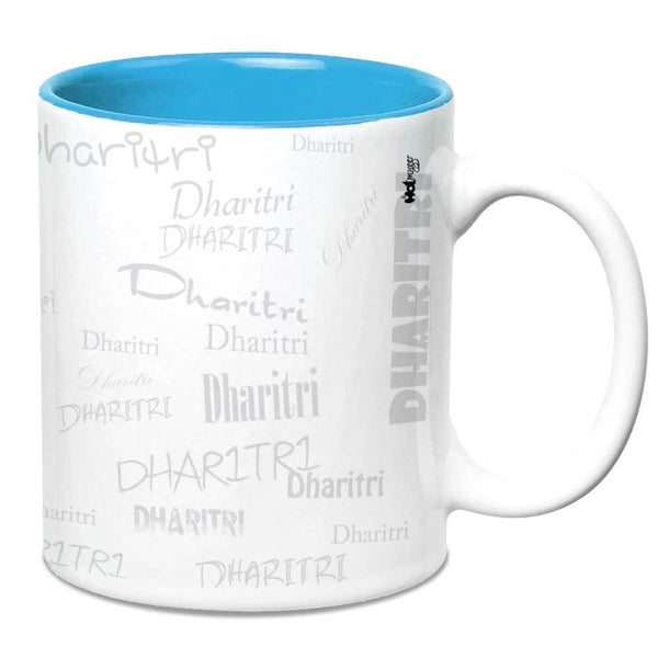 Me Graffiti-Dharitri Ceramic  Mug 315  ml, 1 Pc