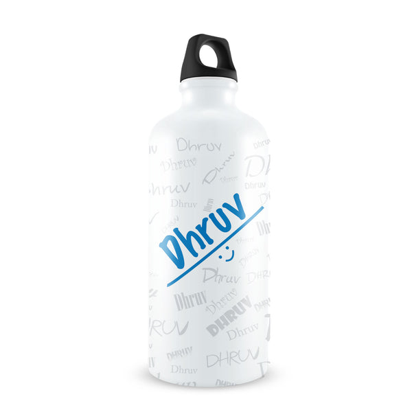Me Graffiti Bottle -  Dhruv - Hot Muggs - 1