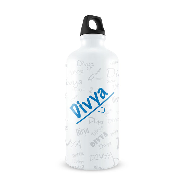 Me Graffiti Bottle - Divya - Hot Muggs - 1
