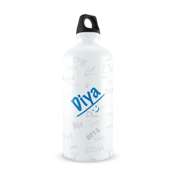 Me Graffiti Bottle - Diya - Hot Muggs - 1