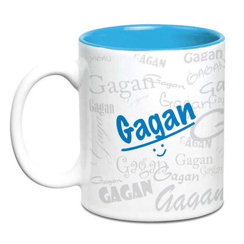 Me Graffiti Mug - Gagan