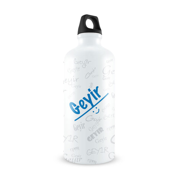 Me Graffiti Bottle -  Geyir - Hot Muggs - 1