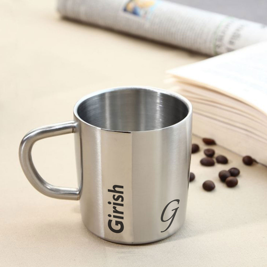 Me Classic Mug - Girish - Hot Muggs - 1