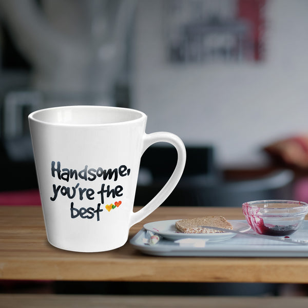 Handsome You're the Best - Hot Muggs - 1