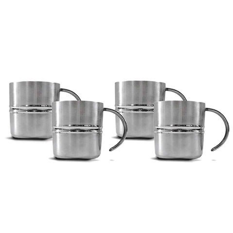 Groovy Mugs - Hot Muggs