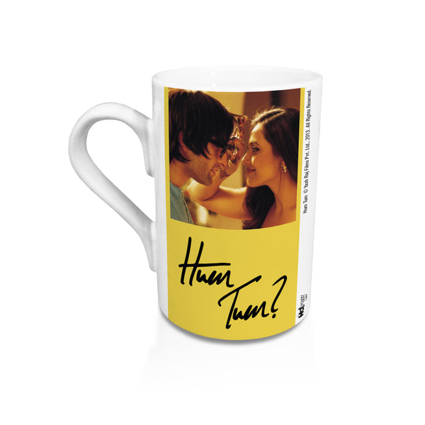 All About Love - Hum Tum - Hot Muggs