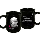 Mother Teresa - Hot Muggs - 1