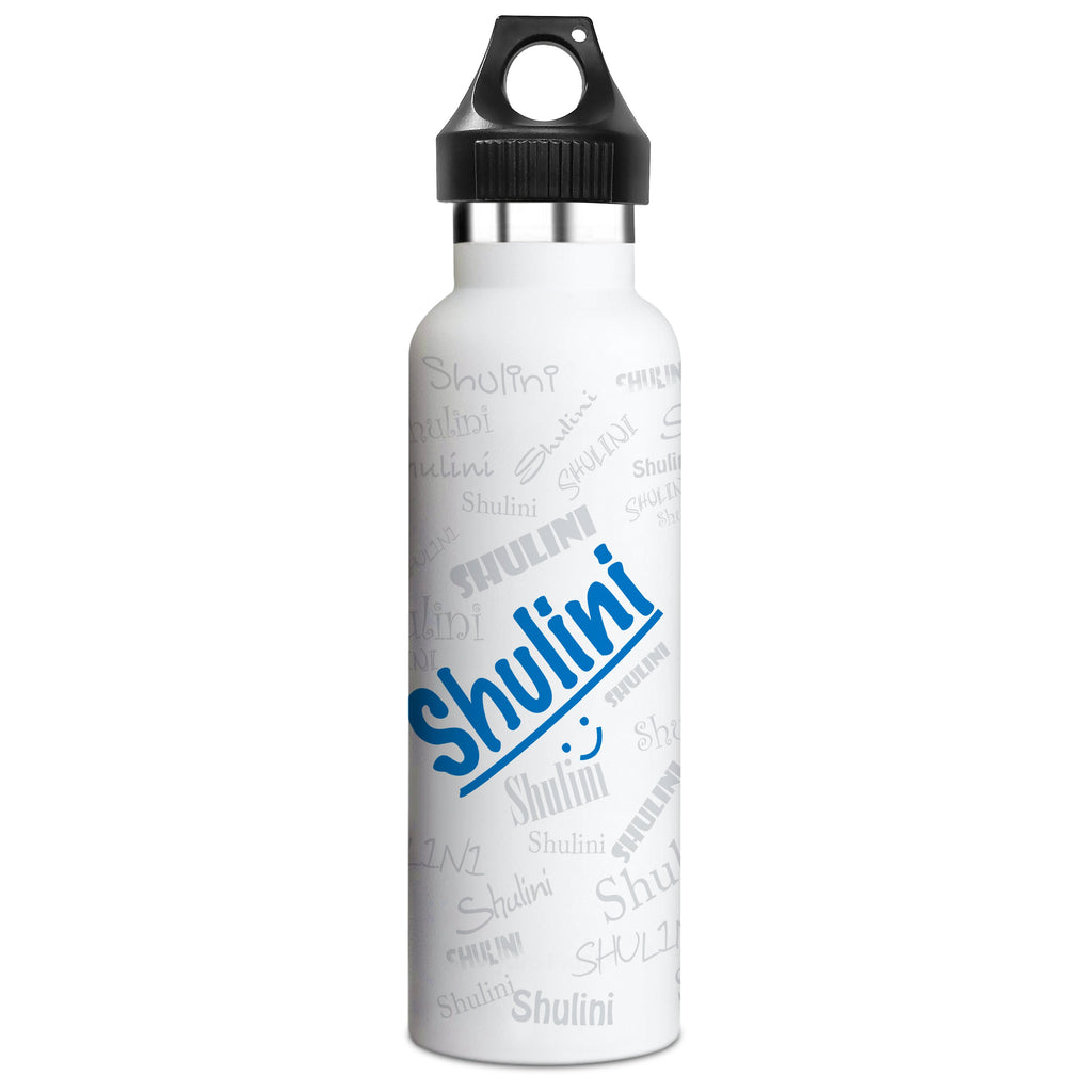 Me Insulated Graffiti Bottle - Shulini