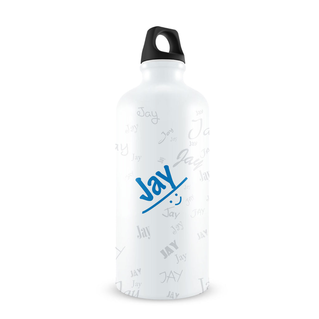 Me Graffiti Bottle - Jay - Hot Muggs - 1