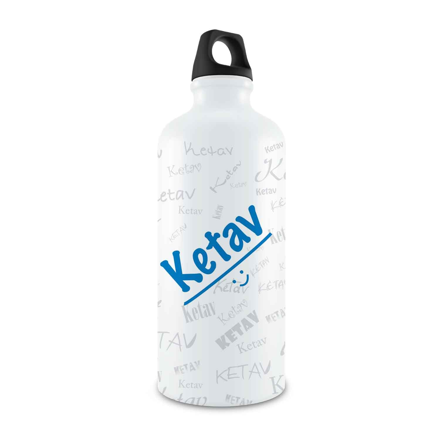 Me Graffiti Bottle - Ketav