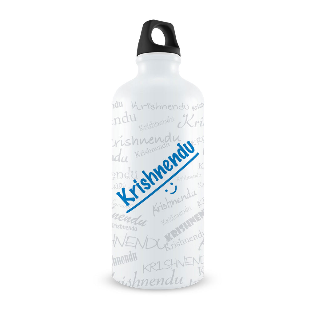 Me Graffiti Bottle - Krishnendu - Hot Muggs - 1