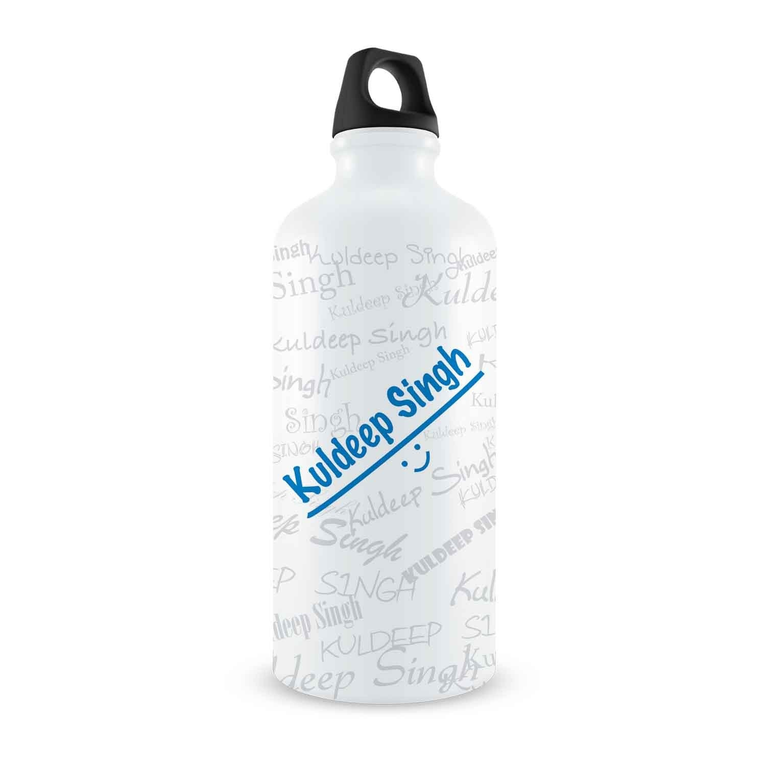 Me Graffiti Bottle - Kuldeep Singh - Hot Muggs - 1